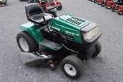 "YARD MACHINES 46"" MOWER 20HP 13BI675HO62"